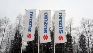 печать флагов Воронеж