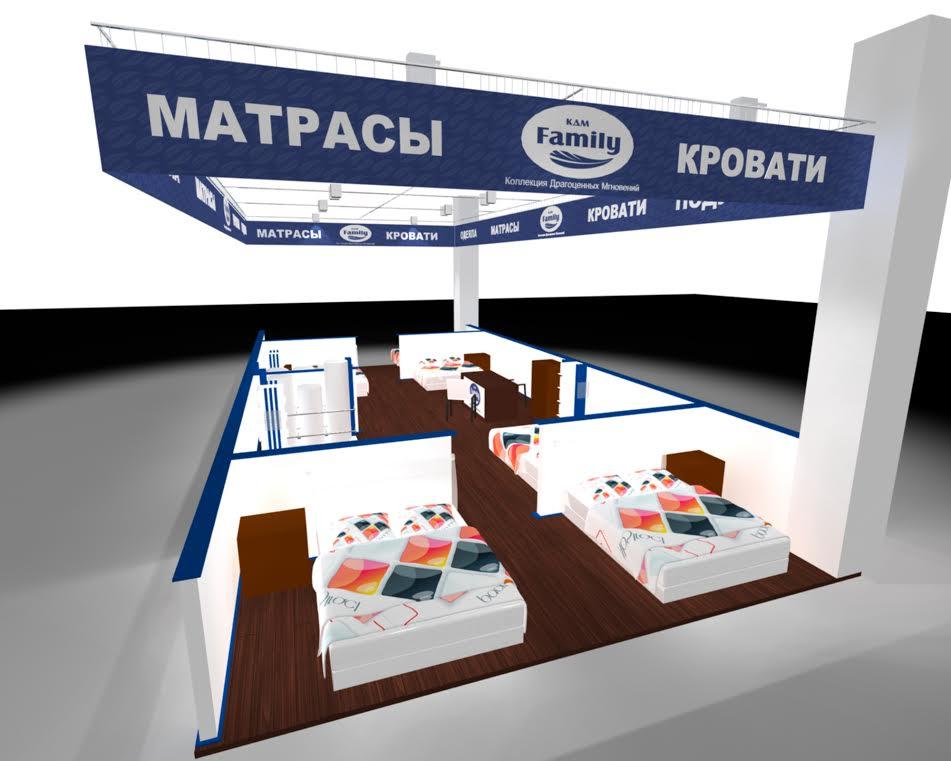 интерьерные мебельные рекламные фризы в Воронеже