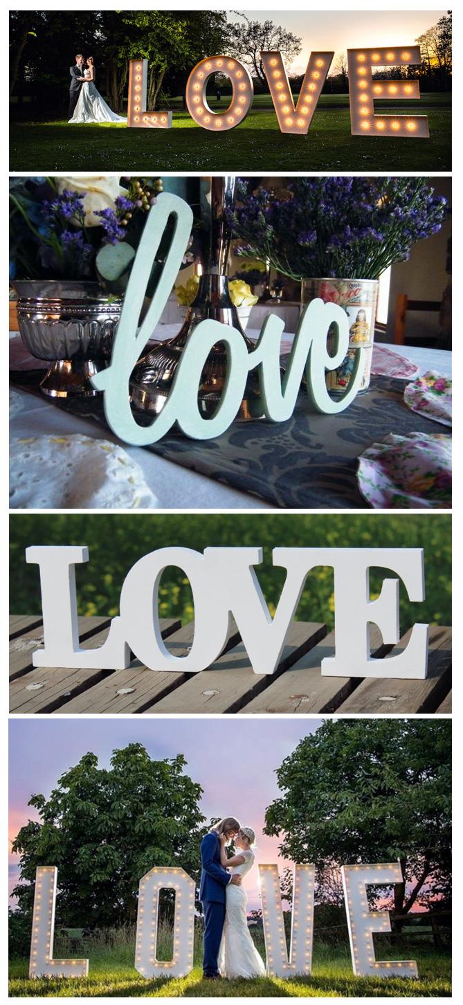 свадебные-буквы-воронеж