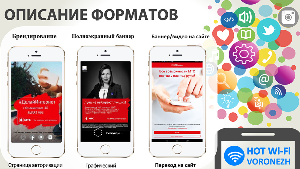 реклама-wifi