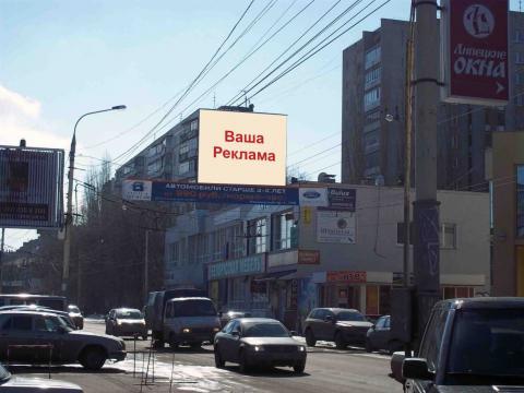 брандмауэр Воронеж Среднемосковская 9