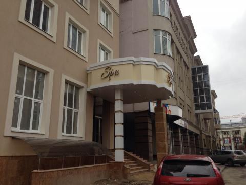 световой короб SPA Воронеж